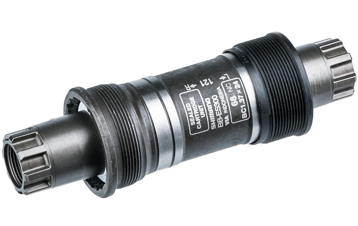 shimano srednji leŽaj bb-es300b26 octalink 68mm 126mm